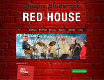 Red House Blues-Rock